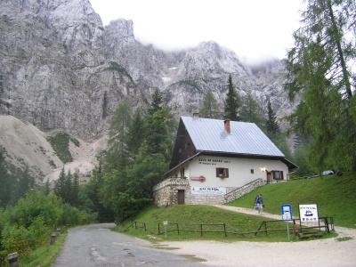 Klettersteig Julische Alpen : Höhenwanderung julische alpen abenteuerwege reisen